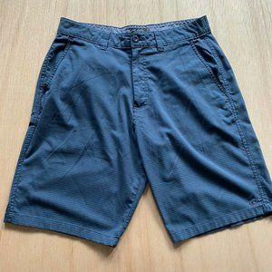 O'neill casual blue Shorts Mens Size 32